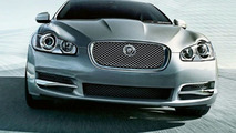 Jaguar XF Officially Revealed in Detail