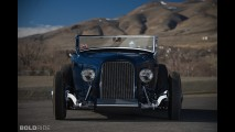 Ford Khougaz Lakes Roadster