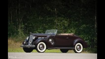 Packard One-Twenty Convertible Coupe