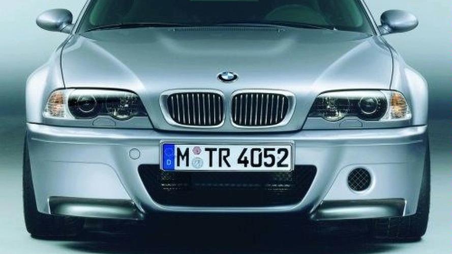 BMW Shelves Plans for E92 M3 CSL