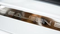 2004 Saleen S7 Açık Arttırma