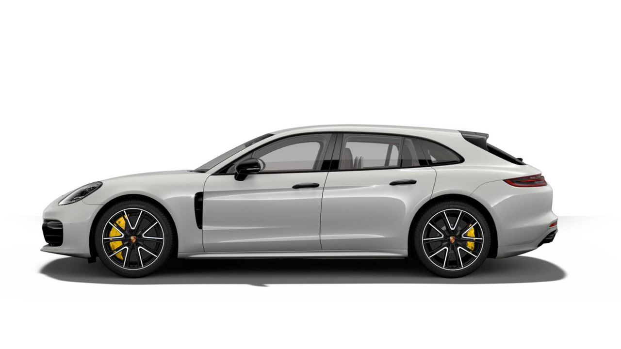 most expensive porsche panamera sport turismo costs 235 560. Black Bedroom Furniture Sets. Home Design Ideas