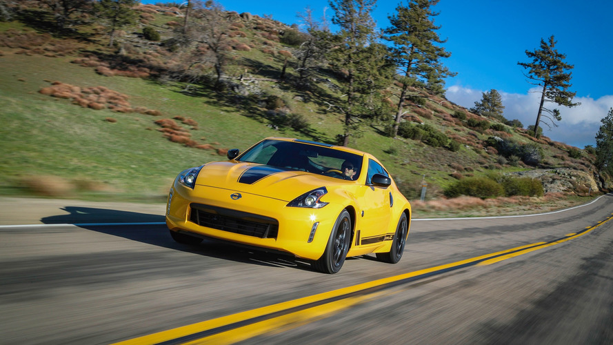 Nissan Insider Says 370Z Will Be Updated, But Future Is Unclear