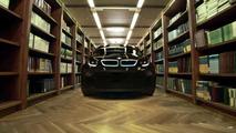 BMW i3 yeni reklam görüntüleri