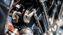 1928 Brough Superior SS100