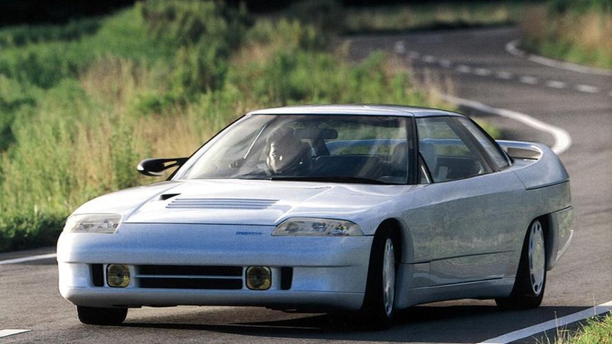 Unuttuğumuz Konseptler: 1985 Mazda MX-03