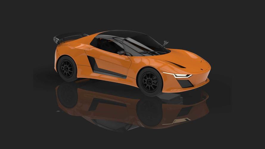 Agile Automotive - La rivale danoise de la Lotus Elise
