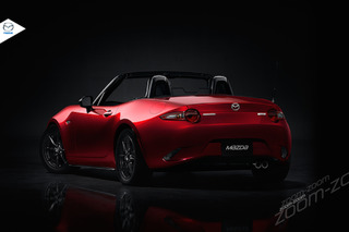 2016 Mazda Miata Won't Offer a Power Hardtop