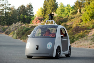 Proposed California DMV Rules Spell Trouble for Autonomous Cars