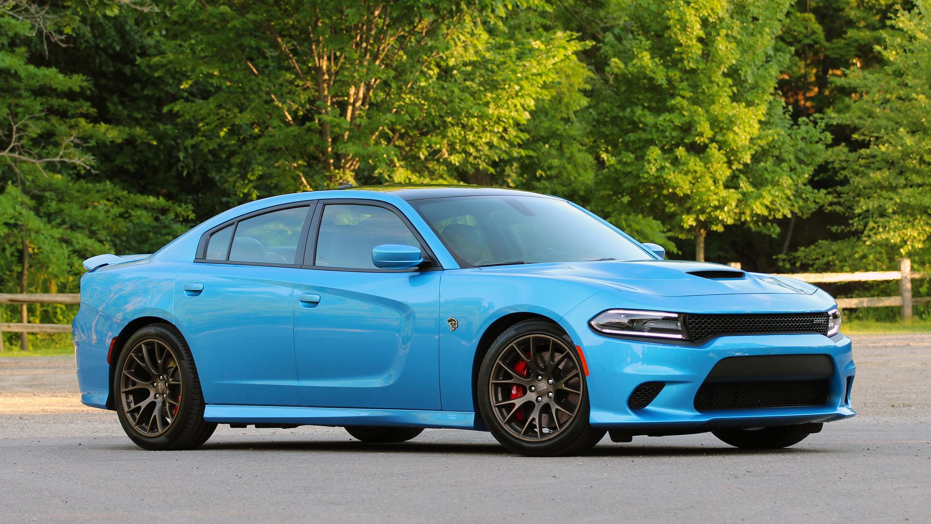 Dodge Charger Srt Hellcat >> Review 2016 Dodge Charger Srt Hellcat