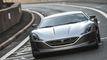 Production Rimac Concept_One