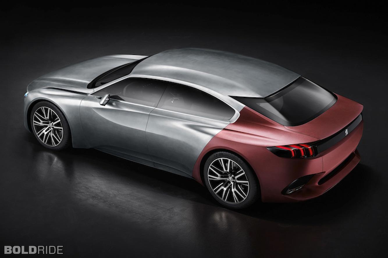Peugeot Eyeing Return to the U.S. Market?