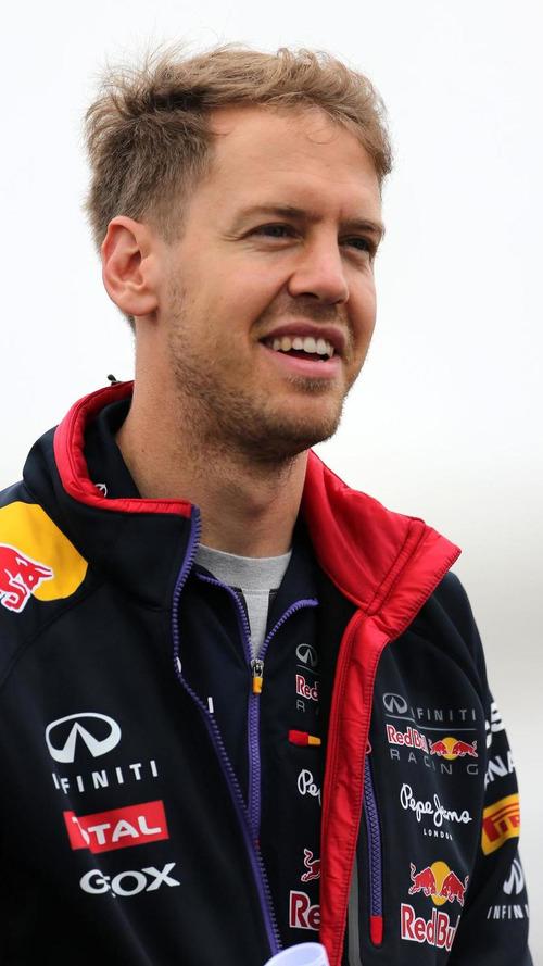 Vettel 'shocked' by Domenicali exit