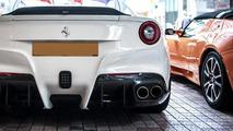Ferrari F12 Berlinetta SPIA by DMC