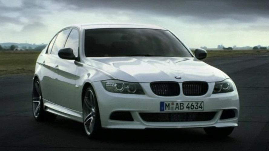 BMW 335i Performance Edition announced