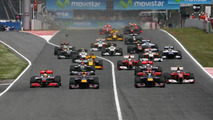2010 Spanish Grand Prix - RESULTS