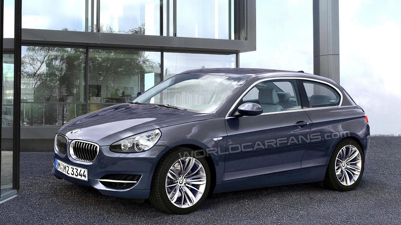 BMW 2-Series artist rendering, 1600, 07.01.2008