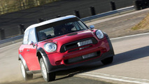 MINI Countryman WRC 08.03.2011