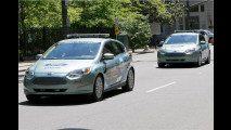 Erstes Elektro-Pace-Car