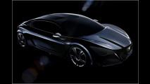 Peugeots drei Punkte