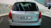 Peugeot 308 SW Prologue Concept Car