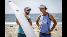 Citroen Unconventional Team, l'intervista doppia agli sportivi