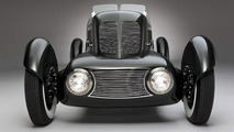 Edsel Ford's 1934 Roadster restored for Pebble Beach