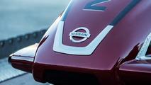 Nissan X-Trail Bobsleigh