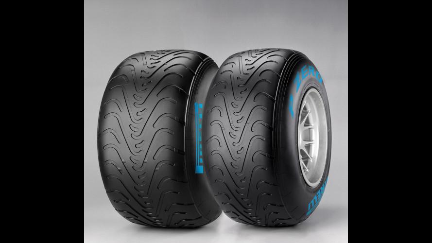 Formula 1 2011: come leggere i colori delle gomme Pirelli