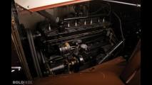 Pierce-Arrow Model 54 Convertible Sedan