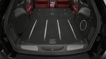 2018 Jeep Grand Cherokee Trackhawk: First Drive