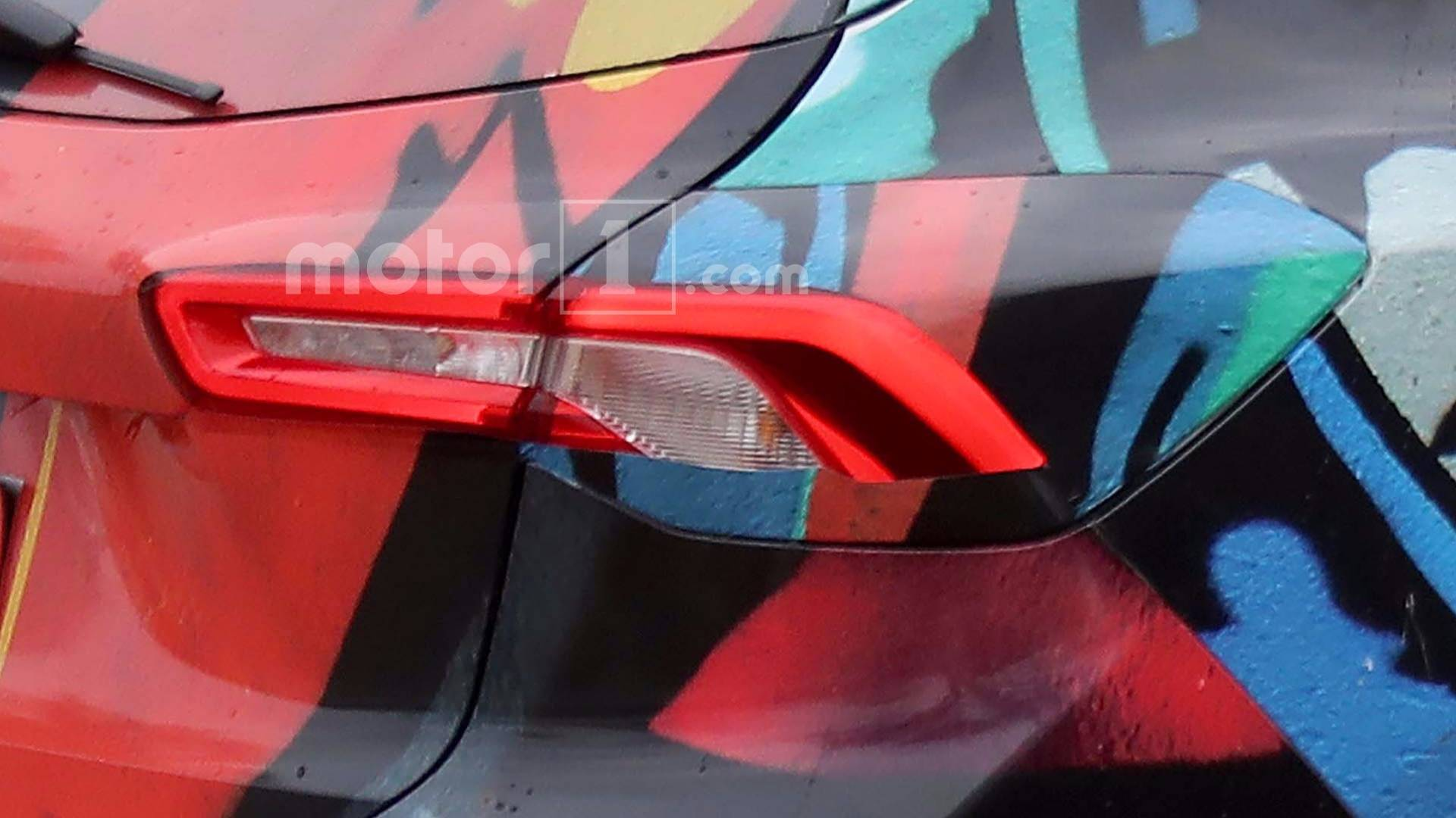 2019-ford-​focus-spy-​photo