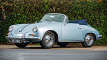 Silverstone Auctions Porsche Sale 2017