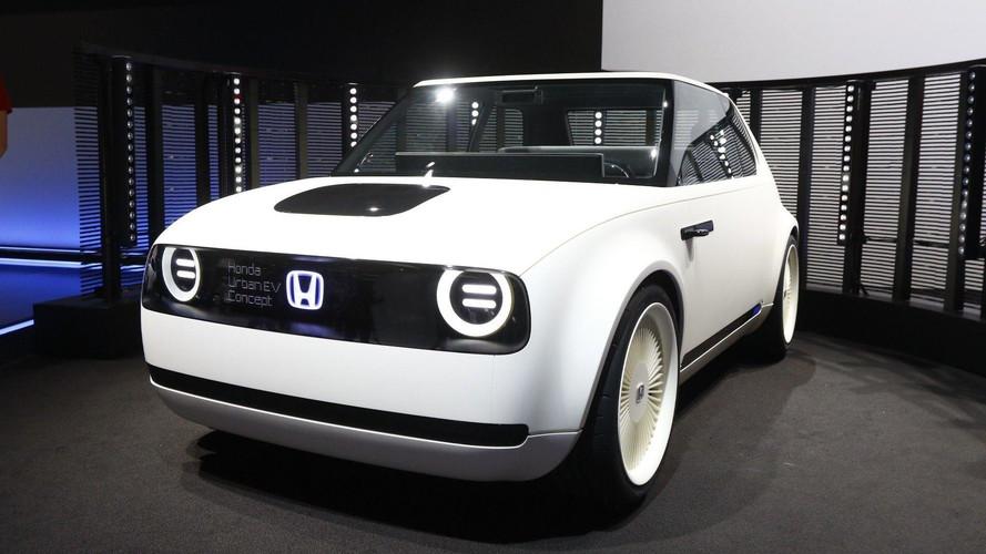 Honda, EV üretimi için Japonya'da bir tesisi kapatacak