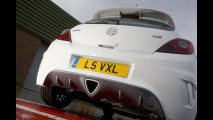 Vauxhall Corsa Arctic Edition