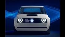 So putzig ist der Honda Urban EV