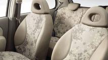 Nissan March Conran Limited Model