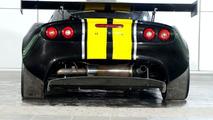Lotus Sport Cadena GT3 Race Team