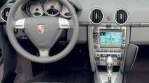 New Porsche Boxster and Boxster S