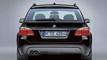 BMW 5er mit M Sportpaket