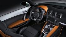 OFFICIAL: Audi TT Clubsport Quattro Revealed