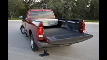 Ram 2500 e 3500 Heavy Duty pickup, 2010