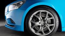 Volvo S60 Polestar performance concept