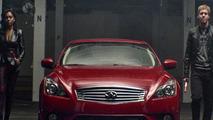 Sebastian Vettel & Melanie Fiona in Watch me work music video 30.8.2012