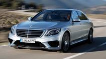 Mercedes-Benz-S63-AMG