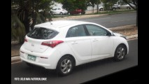 Flagra! Hyundai HB20 1.0 turbo chega depois do Rspec