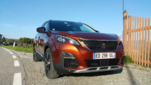 Peugeot 3008 ALLURE 1.6 THP 165hp EAT6