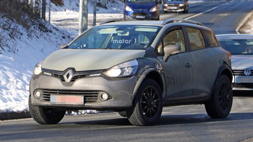 Yeni nesil Renault Captur testlere başladı