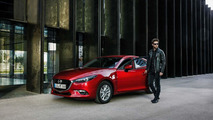 Makyajlı Mazda3
