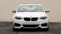 2017 BMW M240i: Review